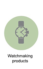 Watchmaking products