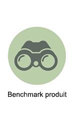 Benchmark produit